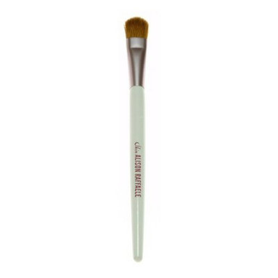 Alison Raffaele Flat Eyeshadow Brush