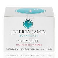 Jeffrey James Botanicals The Eye Gel