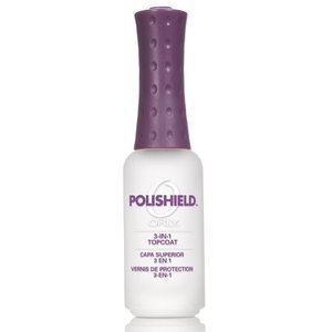 Orly Polishield 3-In-1 Ultimate Nail Top Coat