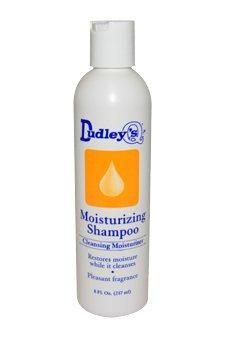 Dudley's Moisturizing Shampoo Unisex