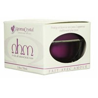 Aroma Crystal Therapy All Natural Gardeners Dream Ohm Face Cream
