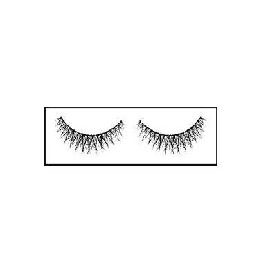 Reese Robert Babe Strip Lashes with Adhesive