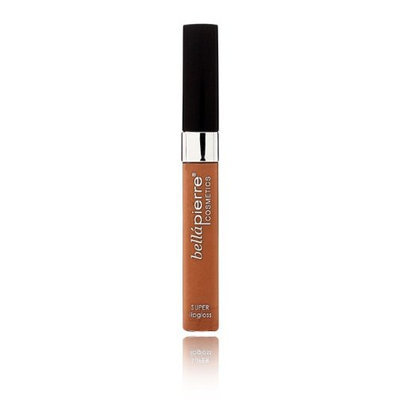 Bella Pierre Lip Gloss Plumper in Citrus