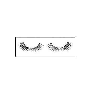 Reese Robert Poison Strip Lashes with Adhesive