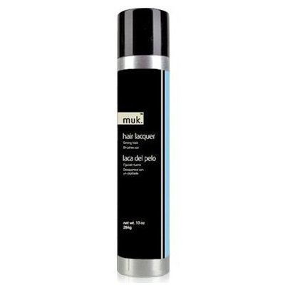Muk Haircare Lacquer Hair Spray