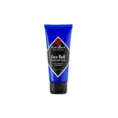 Jack Black Face Buff Energizing Scrub