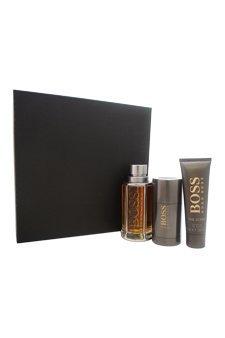 Hugo Boss The Scent Fragrance Set