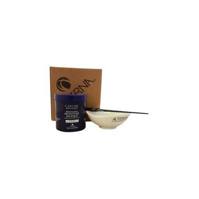 Alterna 3 Piece Caviar Moisture Masque Backbar Prepack Kit for Hair