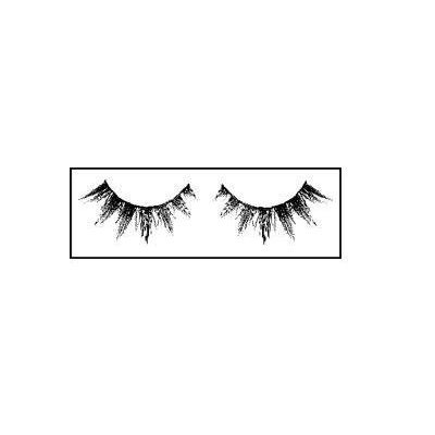 Reese Robert Toxic Strip Lashes with Adhesive