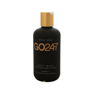 GO247 Real Men Body Wash