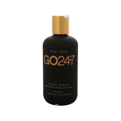 GO247 Real Men Body Wash