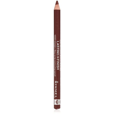 Rimmel 1000 Kisses Lip Liner Coffee Bean
