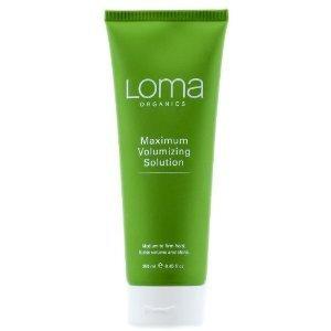 Loma Maximum Volumizing Solution