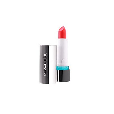 Mirabella Colour Vinyl Lipstick - Coral Flash by Mirabella