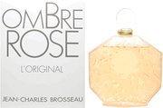 Ombre Rose By Jean Charles Brosseau For Women. Eau De Toilette 6 oz