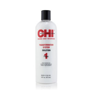 CHI Transformation Solution Phase 1 Dye for Virgin/Resistant Hair
