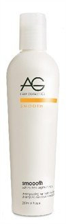 AG Hair Smooth Sulfate Free Argan Shampoo