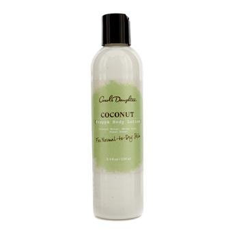 Carol's Daughter Coconut Frappe Body Lotion for Unisex