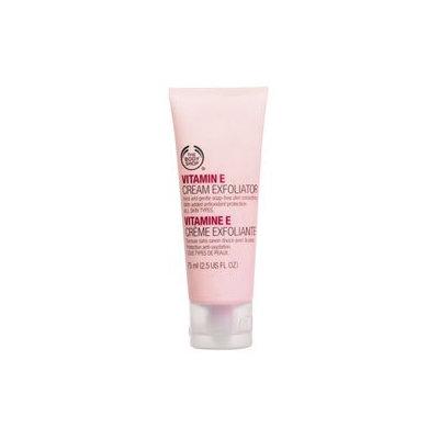 THE BODY SHOP® Vitamin E Cream Exfoliator