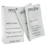 Decleor Mate and Pure Mask Vegetal Powder for Combination to Oily Skin