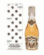 Royal Bain De Caron By Caron For Men. Eau De Toilette 4.0 Oz