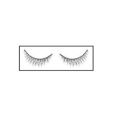 Reese Robert Angelic Strip Lashes with Adhesive