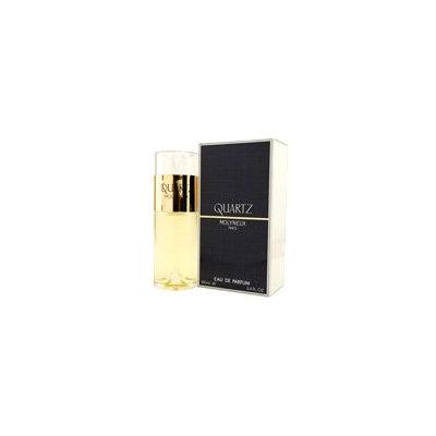 Quartz By Molyneux For Women. Eau De Parfum Spray 3.4-Ounce Bottle