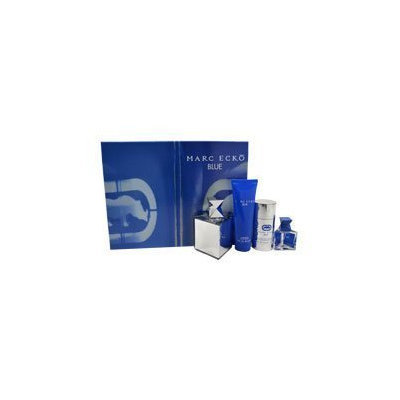 Marc Jacobs Ecko Blue for Men Gift Set