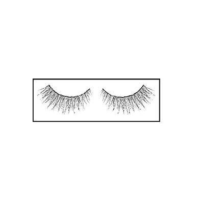 Reese Robert Unforgettable Strip Lashes with Adhesive