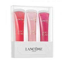 Lancôme La Petite 3 Juicy Tubes Lip Gloss Set for Women
