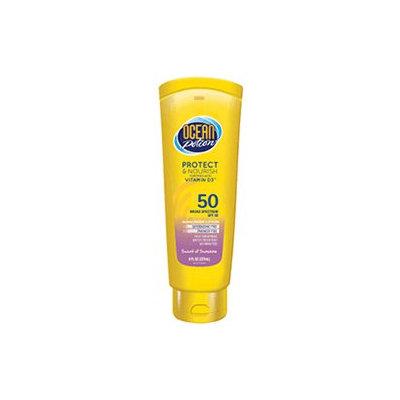 Ocean Potion Anti-aging Sunscreen Lotion SPF 50-8 Oz