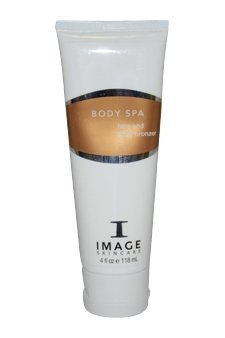 Image Skincare Spa Face and Body Bronzing Creme