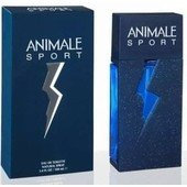 Animale Sport Eau de Toilette Spray for Men