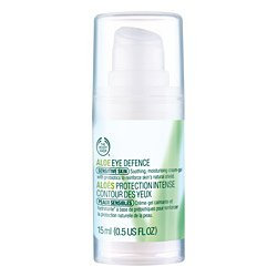 The Body Shop Aloe Vera Eye Defence