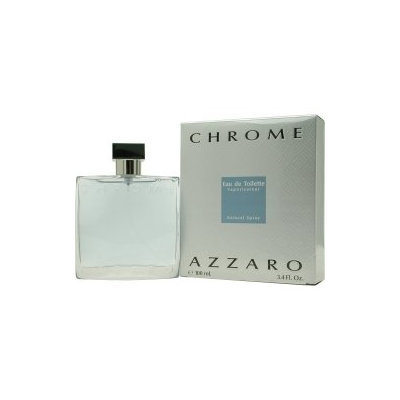 Azzaro Men's Chrome Eau de Toilette Spray