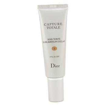 Christian Dior Capture Totale Multi Perfection Tinted Moisturizer No.3 Bronze Radiance for Women