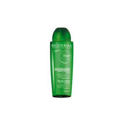 SK-II Node G Purifying Shampoo by Bioderma for Unisex