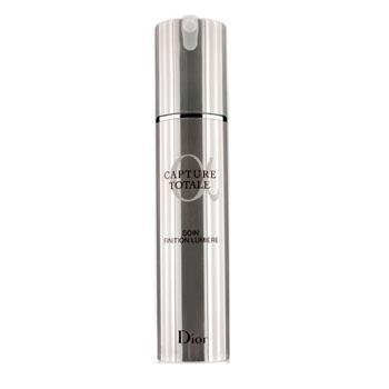 Christian Dior Capture Totale Multi-Perfection Radiance Enhancer Serum for Unisex