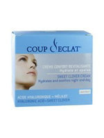 Coup D'eclat Sweet Clover Revitalizing Cream