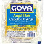 Goya® Angel Hair - Blue Label Pasta