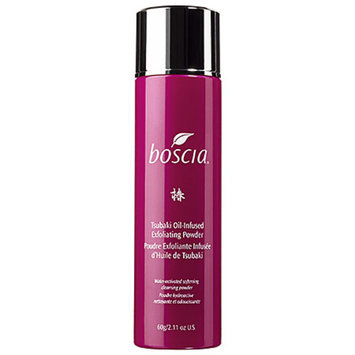 boscia Tsubaki Oil-Infused Exfoliating Powder
