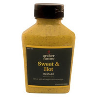 Archer Farms Sweet Hot Mustard 8.4 oz