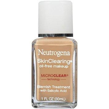 Neutrogena Skin Clearing Oil-Free Liquid Makeup