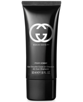 Gucci Guilty Gucci 1.6 ozAll Over Shampoo Men