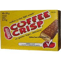 Nestlé Coffee Crisp Bar