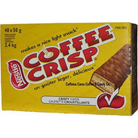 Nestlé Coffee Crisp Bar (Amazon 6-Pack) - British