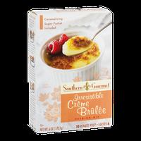 Southern Gourmet Premium Mix Irresistible Creme Brulee