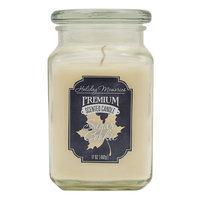 Holiday Memories Sugar Cookie 17-oz. Large Jar Candle, White