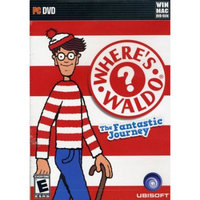 Inetvideo Where's Waldo? The Fantastic Journey
