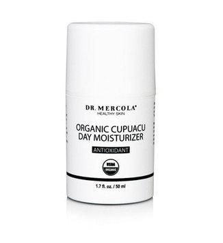 Dr Mercola Organic Day Moisturizer - 50ml
